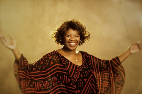 Irma Thomas | 40th Annual Noel Night