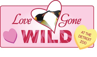Love Gone Wild - Detroit Zoo
