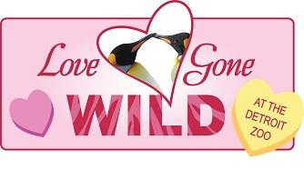 Love Gone Wild - Detroit Zoo