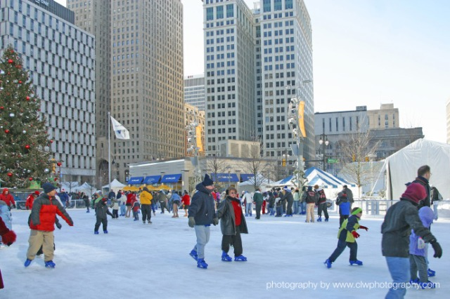 Motown Winter Blast | Detroit, Mich.