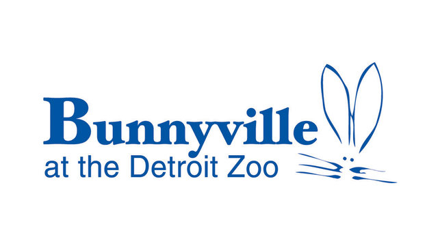 Bunnyville - Detroit Zoo