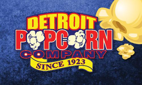 Detroit Popcorn Company | Detroit Zoo