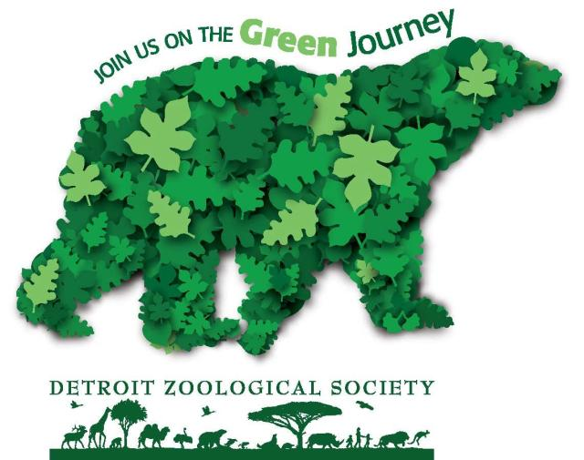 Green Fest - Detroit Zoo