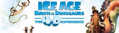 Ice Age - Detroit Zoo