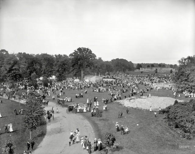 Children's Day - 1902