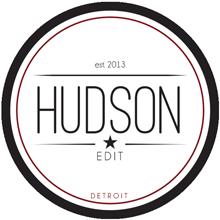 Hudson Edit - Logo