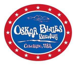 Oskar Blues - Logo