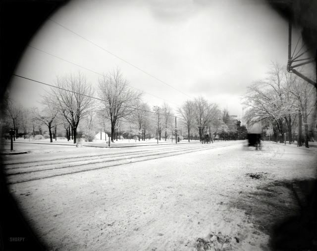 Snow Globe - 1902