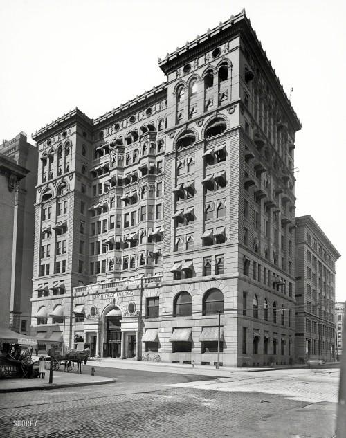 Union Trust - 1906