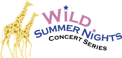Wild Summer Nights | Detroit Zoo