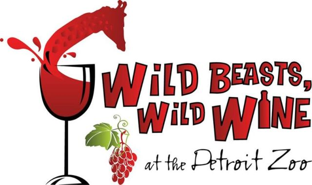 Detroit Zoo - Wild Beasts Wild Wine