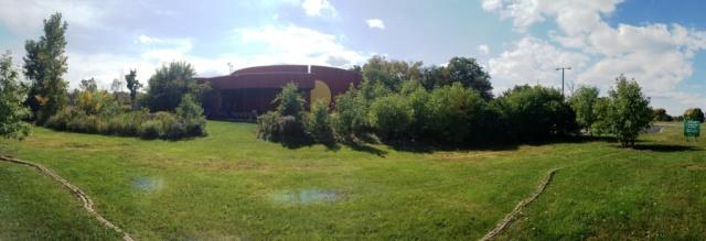 Belle Isle Nature Zoo