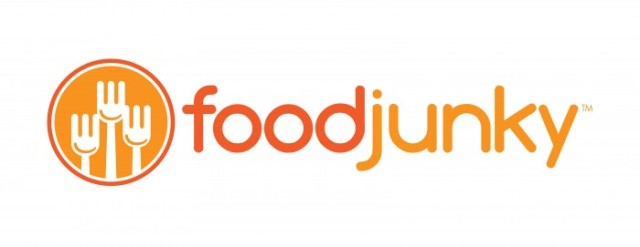 Food Junky - Logo