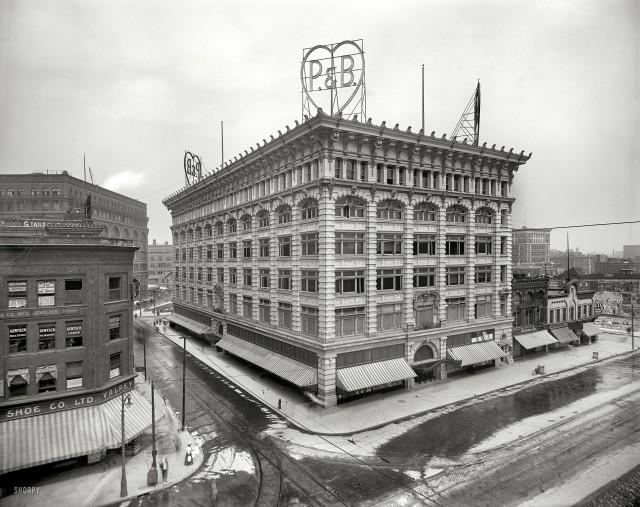 Blackwell - 1915