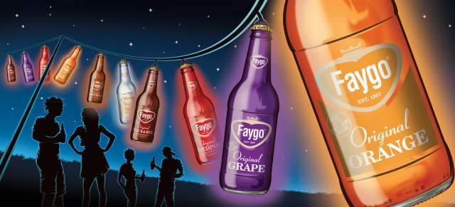 Faygo Beverages