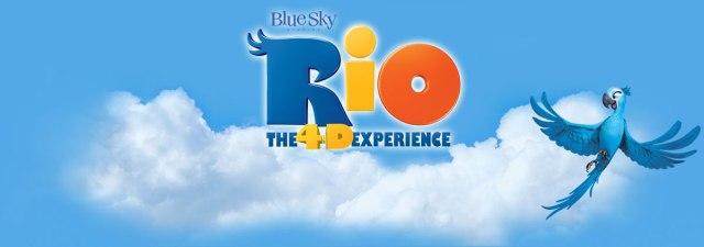 Rio - 4D Experince