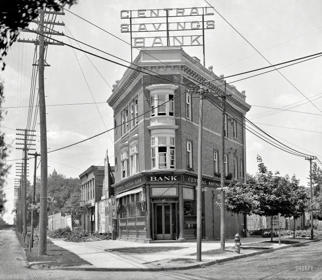 Central Savings - 1905