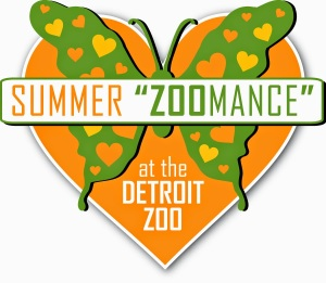 Detroit Zoo - Summer Zoomance