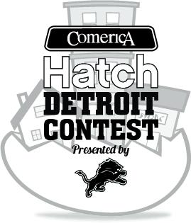 Hatch Detroit 2014